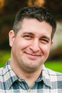Dave Giller, Technology Advisor, Access Tech
