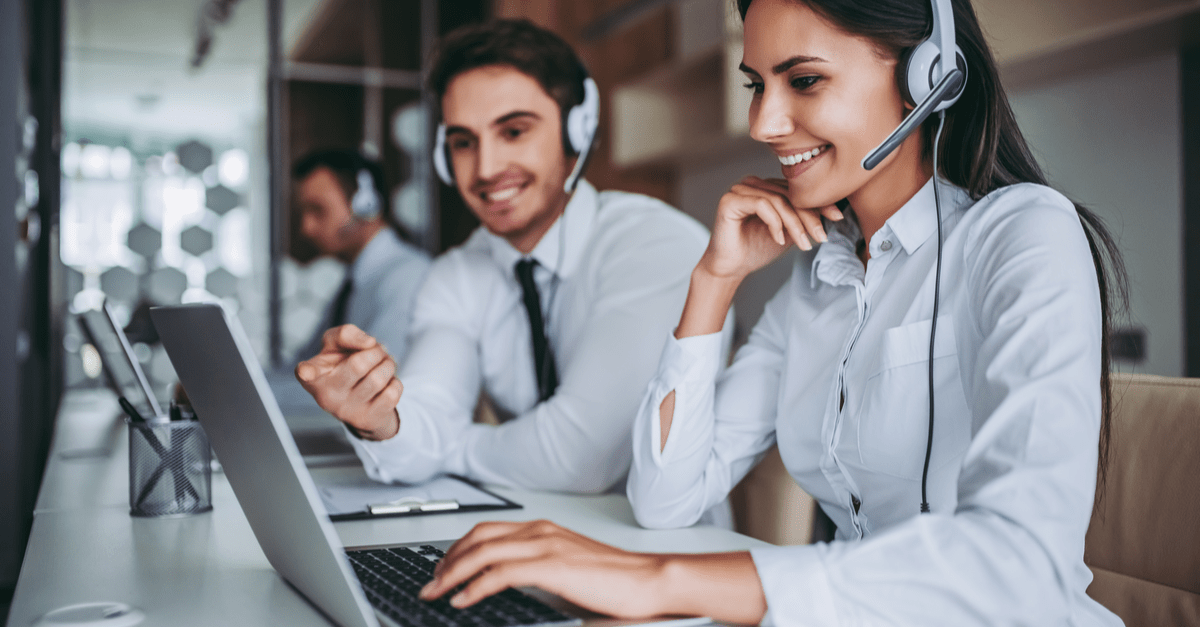 A contact center solution that empowers your agents to remember customers will improve experiences.