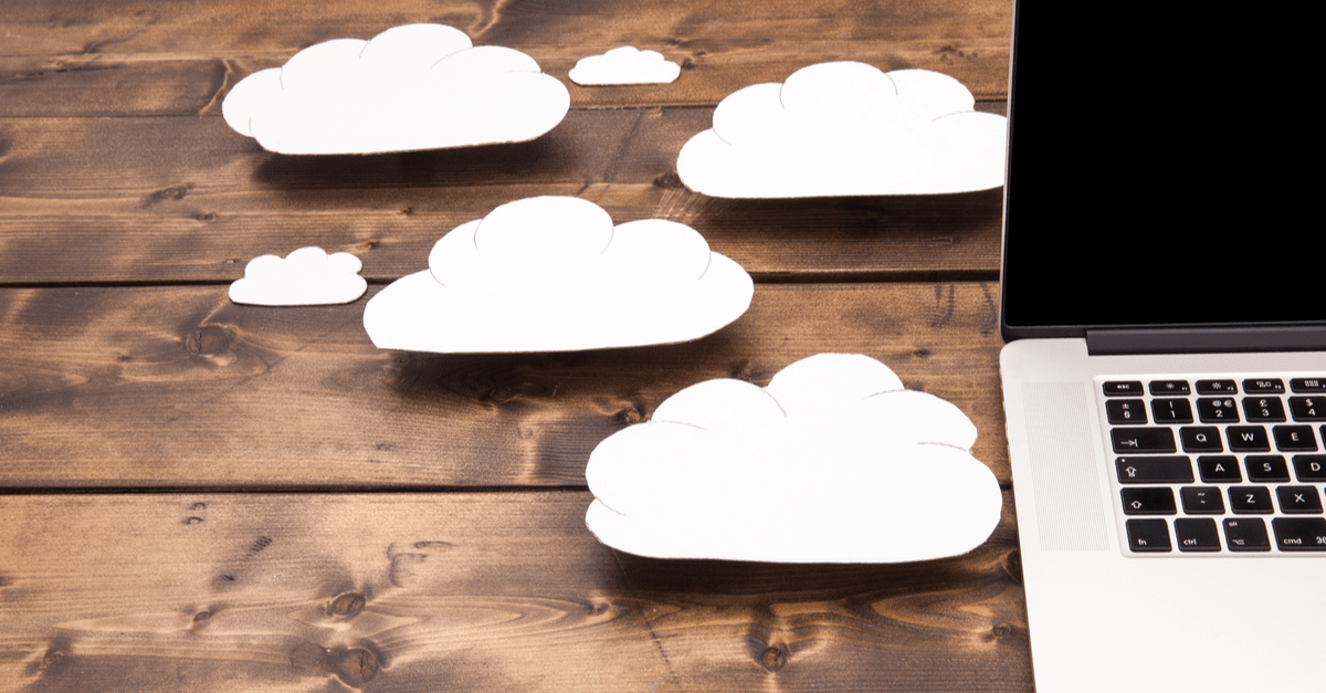 Your hybrid cloud environment achieves better performance and management with the right platform.
