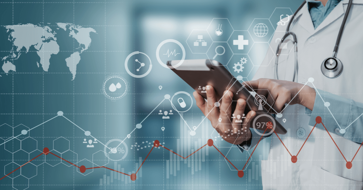 Healthcare technology will rely on SD-WAN solutions to provide efficiency and security.